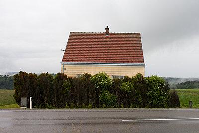 Haus - p1205m1117544 von Florian Rainer