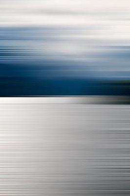 Mitternachssonne in Norwegen - p171m1219374 von Rolau