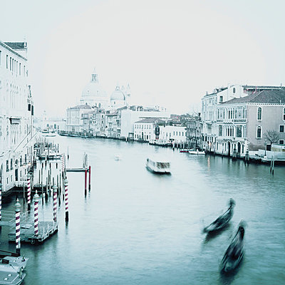 Gondola - p5679824 by Claire Dorn
