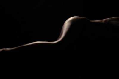 Nude - p1172m956642 by Frank Tusch