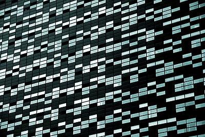 Millionen Fenster II - p1268m1149114 von Mastahkid