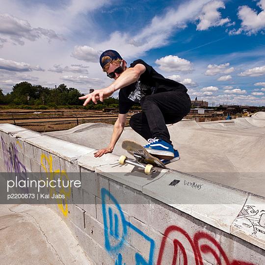 Skater - p2200873 von Kai Jabs