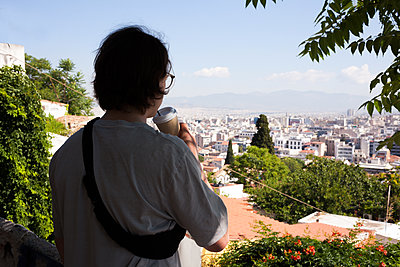 Athens to go - p454m2177763 by Lubitz + Dorner