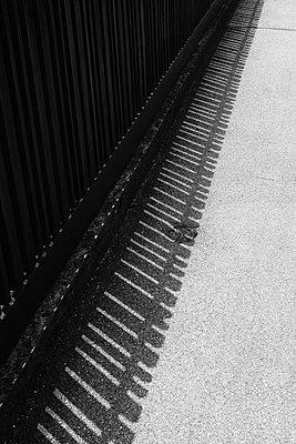 Fence - p1149m1146703 by Yvonne Röder