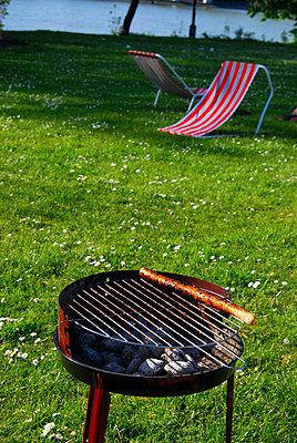 Barbecue - p9790710 by Bornkessel