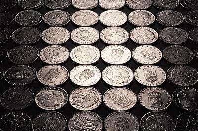Swedish coins - p1418m1571633 by Jan Håkan Dahlström