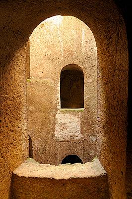 Pozzo di San Patrizio - p470m934139 by Ingrid Michel
