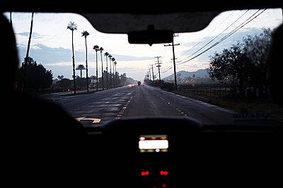 Palm Springs - p584m1026285 by ballyscanlon