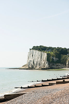 White cliffs of Dover - p954m939180 by Heidi Mayer