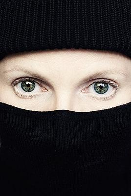Augenpaar - p1574m2147953 von manuela deigert