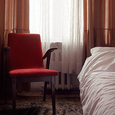 Zimmer in Polen - p9790032 von Bohnhof