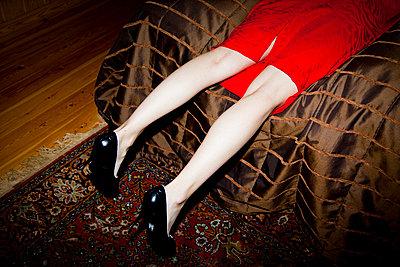 Hangover - p4130551 by Tuomas Marttila