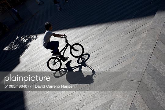 Schatten - p1085m984077 von David Carreno Hansen