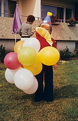 Fest 70er - p2410451 von L.B.Jeffries