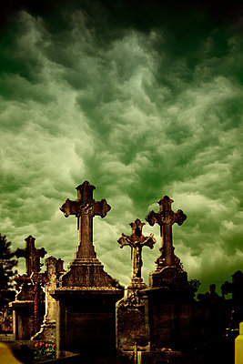 Cemetary - p248m908364 by BY