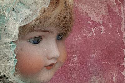 Puppe - p4500400 von Hanka Steidle