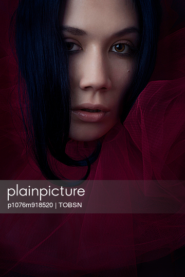 Mysterious - p1076m918520 by TOBSN