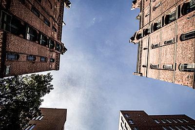 Speicherstadt - p550m1138399 von Thomas Franz