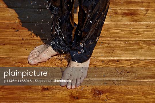 Wassertropfen - p1146m1165016 von Stephanie Uhlenbrock