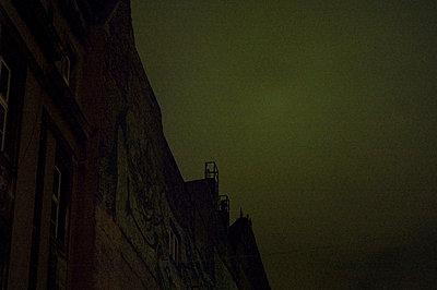 stadtlandschaft bei nacht - p6270337 von bobsairport