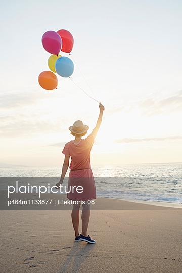 Glücklich - p464m1133877 von Elektrons 08