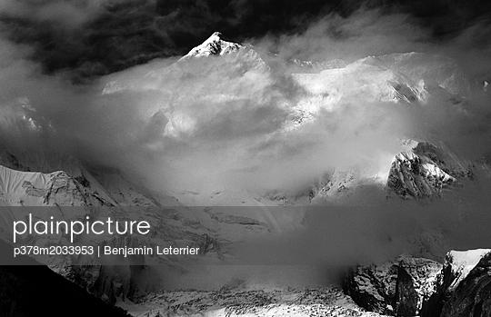 p378m2033953 von Benjamin Leterrier