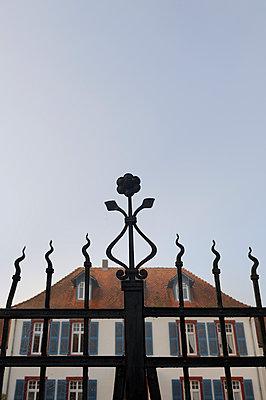 Herrenhaus - p470m954743 von Ingrid Michel