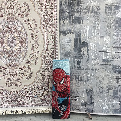 Spiderman - p1401m2143114 von Jens Goldbeck