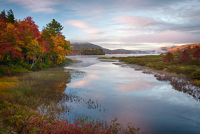Adirondacks - p343m1173432 by Chris Murray