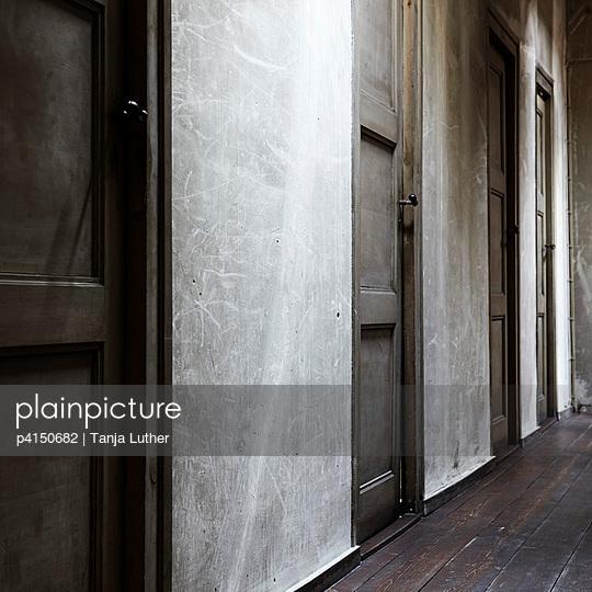 Alter Dachboden - p4150682 von Tanja Luther