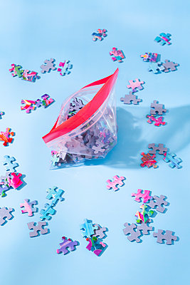 Puzzle - p1149m2291291 by Yvonne Röder