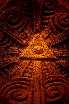 Auge Gottes - p248m954087 von BY
