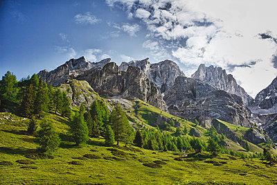 Trentino-Alto - p7410046 von Christof Mattes