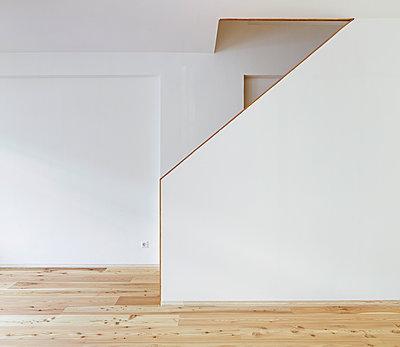 Treppenkonstruktion - p900m1466456 von Michael Moser