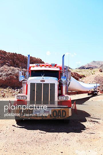 Supertrucks - p0452696 von Jasmin Sander