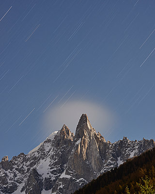 Mont Blanc - p1124m1150012 by Willing-Holtz
