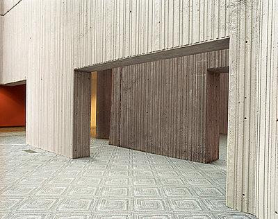 Leerstehende Räume - p4140168 von Volker Renner