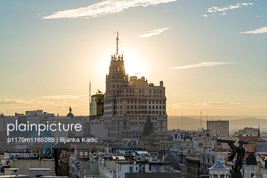 Madrid - p1170m1169289 von Bjanka Kadic