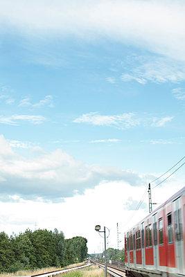 S-Bahn - p005m924330 von C. Adler