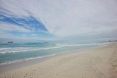 South Africa, Beach - p1640m2245845 by Holly & John