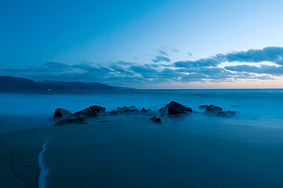 Corsica - p5890013 by Thierry Beauvir