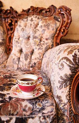 Old style - p045m853152 by Jasmin Sander