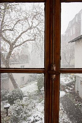 Cold day - p1621m2263362 by Anke Doerschlen