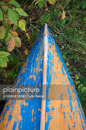 Canoë - p1003m972096 by Terje Rakke
