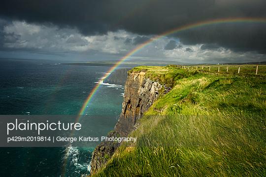 p429m2019814 von George Karbus Photography
