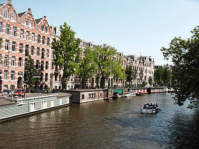 Amsterdam - p1499m2013702 by Marion Barat