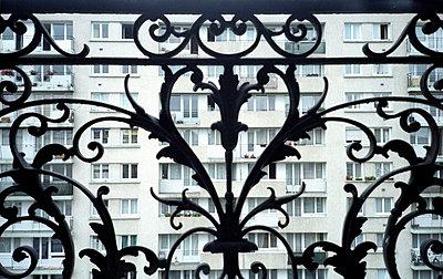 Balustrade - p927m668379 by Florence Delahaye