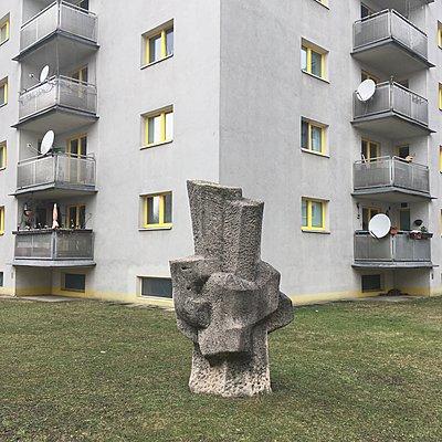 Wien Großfeldsiedlung - p1401m1541545 von Jens Goldbeck