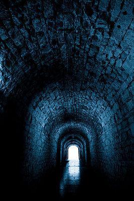 Gewölbegang - p2481233 von BY