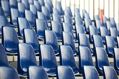Football stadium - p1330286 by Martin Sigmund